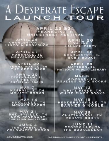 Tour Poster A